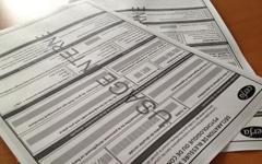 Un nouveau formulaire pour les contrats d'apprentissage - Batiweb