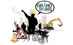 Les entreprises du BTP se préparent au Grand Paris Batiweb