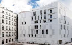 Des logements sociaux à Paris alimentés en eau chaude sanitaire recyclée - Batiweb
