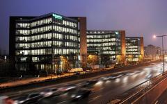 Premier bâtiment à recevoir six étoiles BREEAM In-Use - Batiweb