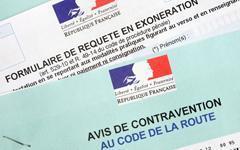 Infractions des salariés au Code de la route : peut-on récupérer l'amende acquittée ? - Batiweb