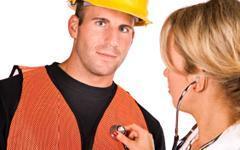 Visite médicale d'embauche : obligatoire aussi pour les contrats de courte durée