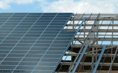 Panneaux solaires : le bras de fer continue entre l'Europe et la Chine - Batiweb