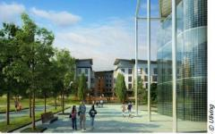 Bouygues décroche le campus d'une Université de Londres - Batiweb