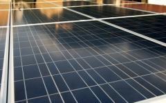 Les panneaux solaires importés de Chine (provisoirement) taxés - Batiweb