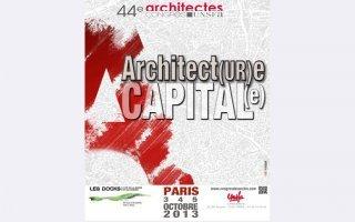 L'UNSFA organise du 3 au 5 octobre 2013 son 44ème Congrès des Architectes - Batiweb