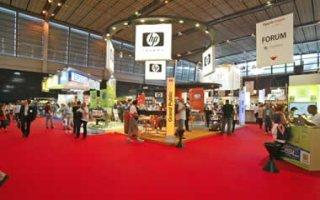 Viparis modernisera le parc des expositions de la porte de - Parc exposition porte de versailles ...