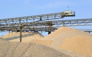 Lafarge lance des services autour du granulat recyclé - Batiweb