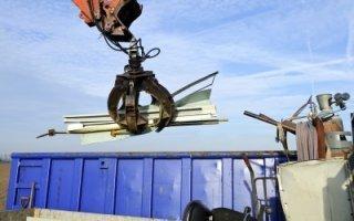 Les activités de recyclage des déchets du BTP bientôt simplifiées ? - Batiweb