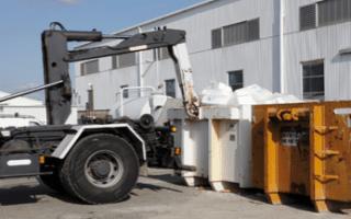 Déchets de chantiers : des filières à créer pour le recyclage des isolants  - Batiweb