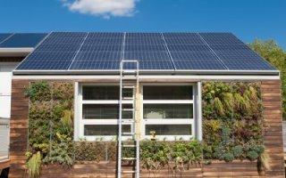 Photovoltaïque : une refonte du soutien public est nécessaire pour le SER - Batiweb