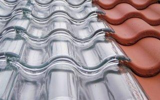 Tuiles transparentes pour du photovoltaïque intégré au bâti - Batiweb