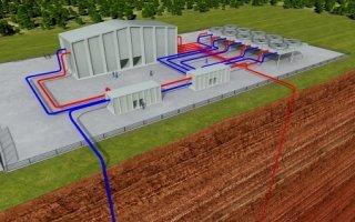 La Seine-Saint-Denis accueille un nouveau projet géothermique - Batiweb