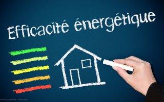 Une charte pour l'efficacité énergétique des bâtiments tertiaires - Batiweb