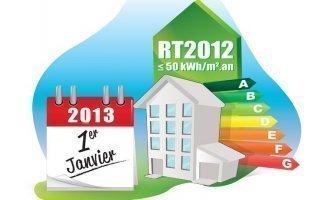 Nouveau recours déposé au Conseil d'État contre la RT 2012 - Batiweb