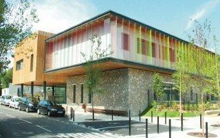 Nouvelle école HQE en PACA : une action publique collective et concertée Batiweb