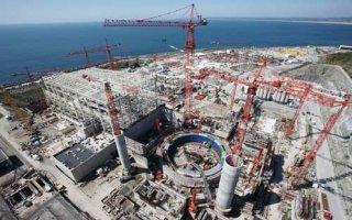 Nucléaire : nouvel incident sur le chantier de l'EPR de Flamanville