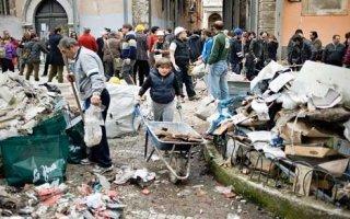 Une église dévastée de l'Aquila va être restaurée par la France et l'Italie  - Batiweb