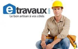 e-travaux.com, partenaire exclusif de deco.fr - Batiweb