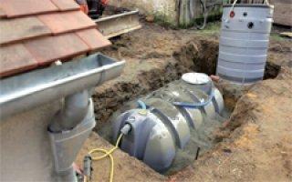 Une solution compacte pour l'assainissement  Batiweb