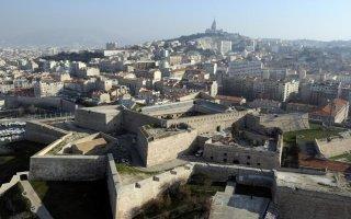 L'insertion professionnelle fait des émules au Fort d'Entrecasteaux à Marseille