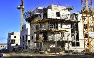 Rénovation urbaine : le Sénat adopte le projet de loi sur la ville - Batiweb