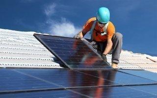 Le SER présente son plan de relance de la filière solaire photovoltaïque - Batiweb