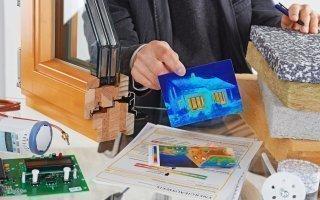 TVA, CIDD, Eco-PTZ 2014 : le point sur la menuiserie extérieure en détails - Batiweb