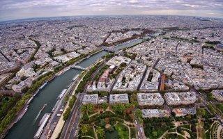 Cécile Duflot lance le Grand Paris du logement  - Batiweb