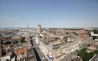 Dunkerque, pionnière sur les énergies durables - Batiweb