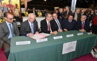 La région Rhône-Alpes renforce les compétences de base des apprentis du BTP - Batiweb
