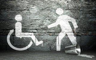 Échéance accessibilité: l'APF émet «un avis de tempête»  - Batiweb