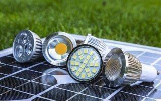 Une LED d'une seule molécule bientôt dans nos habitats ? - Batiweb