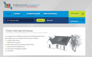 Rénovation énergétique : la Basse-Normandie valorise ses entrepreneurs du BTP - Batiweb
