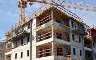 Immobilier en 2014 : le neuf reste cher, l'ancien baisse - Batiweb