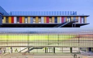 L'hôpital sud-francilien rompt son PPP avec Eiffage - Batiweb