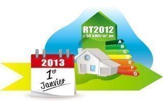 La RT 2012 : « un échec, qu'il faut rapidement réviser » (Alain Lambert) - Batiweb