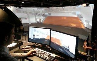 La réalité virtuelle s'invite dans le secteur du BTP