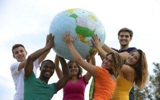 Développement durable : les jeunes se mobilisent plus sur les réseaux