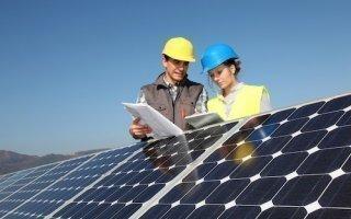 Photovoltaïque : des cellules solaires organiques bientôt produites à l'échelle industrielle ? - Batiweb