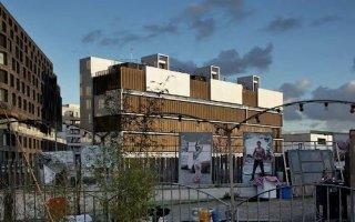 Les mineurs sous protection judiciaire ont un nouveau centre d'accueil parisien  - Batiweb