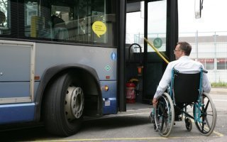 Handicap : des ambassadeurs de l'accessibilité pour aider au changement - Batiweb
