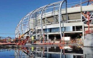 Stade Pierre-Mauroy à Lille : nouveau recours en justice d'une association écologiste - Batiweb