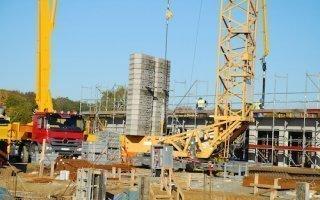 Euler Hermes veut des mesures de soutien pour relancer le secteur de la construction Batiweb