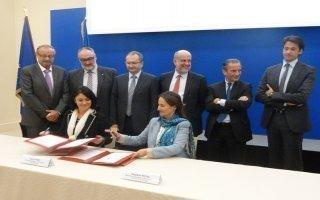 Rénovation énergétique : la convention FEE Bat enfin signée - Batiweb