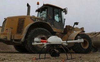 Redbird et le groupe Monnoyeur s'associent sur le secteur du drone civil Batiweb