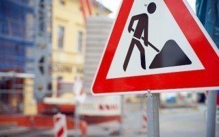 Le secteur des travaux publics craint un « scénario noir » pour l'emploi