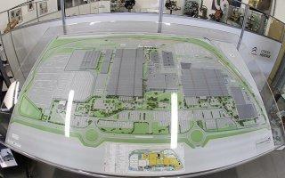 La Fabrique, le projet de reconversion de l'ancienne usine PSA d'Aulnay