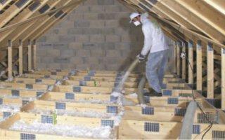 Précarité énergétique :  2500 maisons de plus isolées pour 1 euro