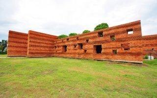 Les gagnants du concours international de la brique Terre cuite - Batiweb